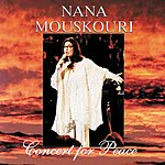 Nana Mouskouri Concert For Peace