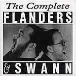 Flanders & Swann The Complete Flanders & Swann