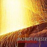 Mazinga Phaser Abandinallhope