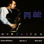 Greg Abate Quintet Evolution