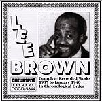 Lee Brown Lee Brown (1937-1940)
