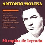 Antonio Molina Coplas De Leyenda