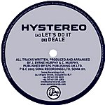 Hystereo Let's Do It