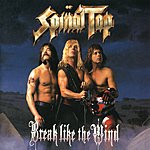 Spinal Tap Break Like The Wind