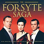 Geoffrey Burgon The Forsyte Saga: Music From The Television Series