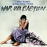 Max Romeo War Ina Babylon