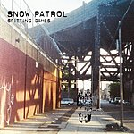 Snow Patrol Spitting Games (Single)