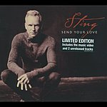 Sting Send Your Love (Single)