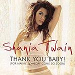 Shania Twain Thank You Baby (CD 2)