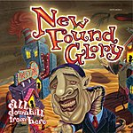 New Found Glory All Downhill From Here