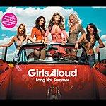 Girls Aloud Long Hot Summer (2 Track Single)