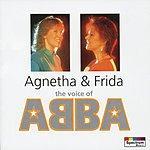 Agnetha Fältskog The Voice Of ABBA