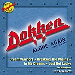 Dokken Alone Again And Other Hits