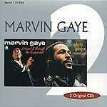 Marvin Gaye I Heard It Through The Grapevine/What's Going On