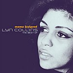 Lyn Collins Mama Feelgood: The Best Of