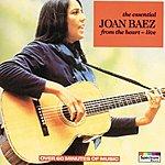 Joan Baez The Essential Joan Baez Live: The Electric Tracks
