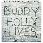 Buddy Holly & The Crickets 20 Golden Greats