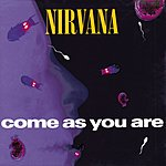 Nirvana Come As You Are (Single)