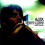 Alex Lloyd Black The Sun