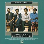 The Four Tops Motown's Greatest Hits - The Four Tops