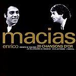 Enrico Macias 20 Chansons D'Or