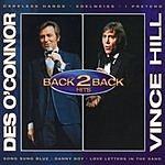 Des O'Connor Back 2 Back Hits
