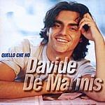 Davide De Marinis Quello Che Ho