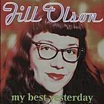 Jill Olson My Best Yesterday