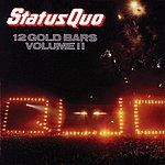 Status Quo 12 Gold Bars, Vol.2