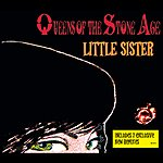 Queens Of The Stone Age Little Sister
