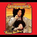 Ludacris Number One Spot (Parental Advisory)