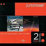 Supertramp Even in the Quietest Moments/Famous Last Words (Box Set)