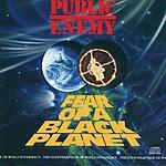 Public Enemy Fear Of A Black Planet (Parental Advisory)