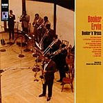 Booker Ervin Booker And Brass