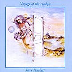 Steve Hackett Voyage Of The Acolyte