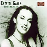 Crystal Gayle EMI Country Masters