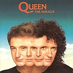 Queen The Miracle (Remastered & Expanded)