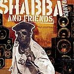 Shabba Ranks Shabba Ranks & Friends