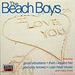 The Beach Boys 20 Love Songs (I Love You)