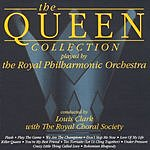 Louis Clark Plays The Queen Collection