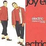 Joy Electric Children Of The Lord (4-Track Maxi-Single)