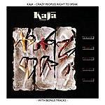 Kaja Crazy People's Right To Speak