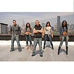 Liberty X Song 4 Lovers (3 Track Maxi-Single)