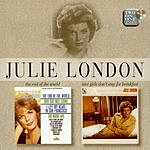 Julie London The End Of The World/Nice Girls Don't Stay For Breakfast