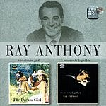Ray Anthony Moments Together/The Dream Girl