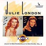 Julie London Julie Is Her Name, Vols.1&2