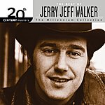 Jerry Jeff Walker 20th Century Masters - The Millennium Collection: The Best Of Jerry Jeff Walker