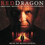 Pete Anthony Red Dragon: Original Soundtrack