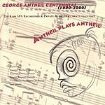 George Antheil Antheil Plays Antheil
