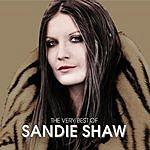 Sandie Shaw The Very Best Of Sandie Shaw
